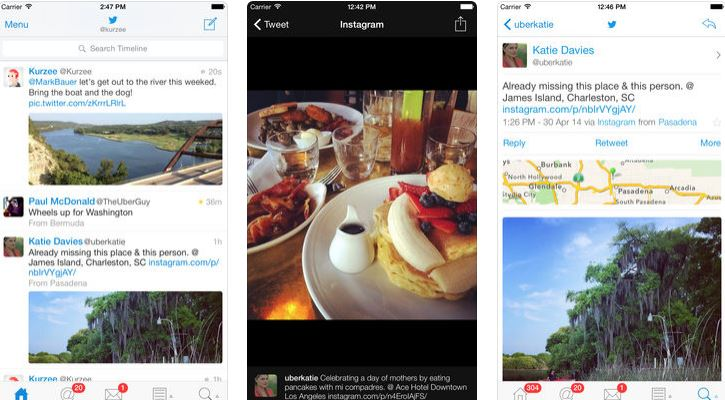 Top 5 Best Twitter Apps for Android and iOS | Slashdigit