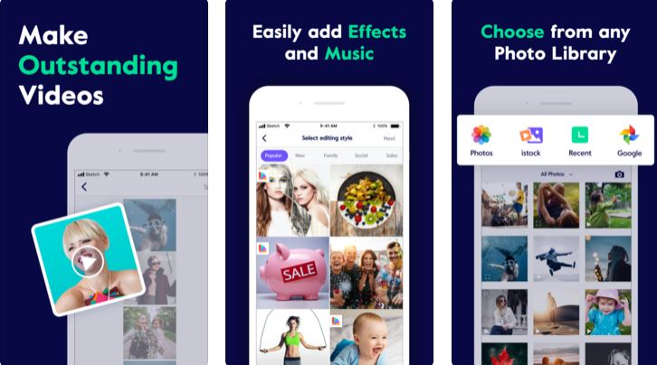 Part 1: Recommended Video Editing Software for iPad/iPhone
