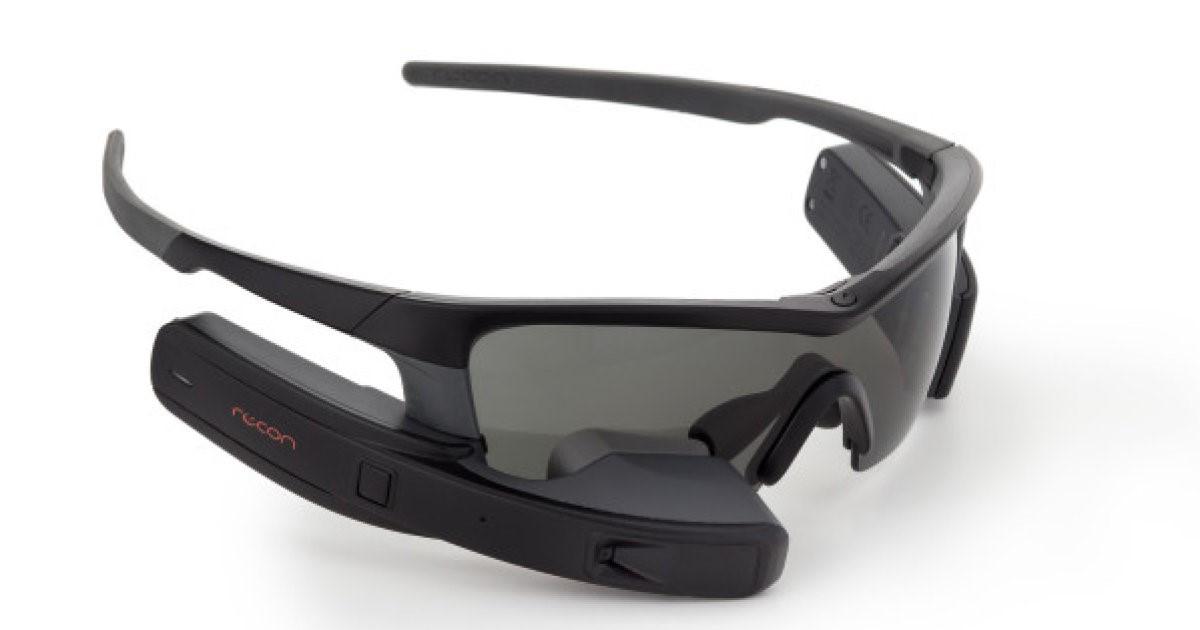 The 10 Best Smart Glasses of 2019 | Slashdigit