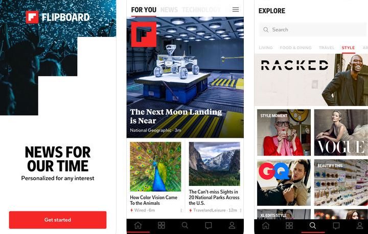 10 Best News Apps for Android and iOS (2019) | Slashdigit