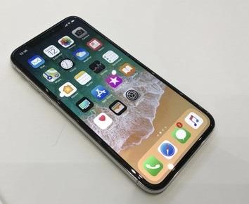 How to Fix iPhone X Touchscreen Issues | Slashdigit
