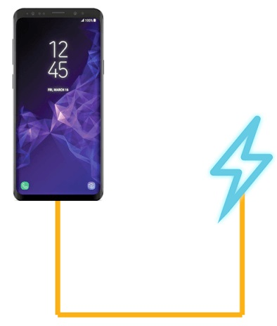How to fix charging issues on Galaxy S8 and Galaxy S9