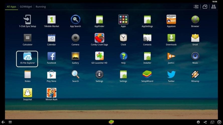 Top 10 Best Android Emulators for Windows 10   Slashdigit