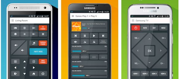 7 Best Firestick Remote Apps to Control Your Fire TV | Slashdigit