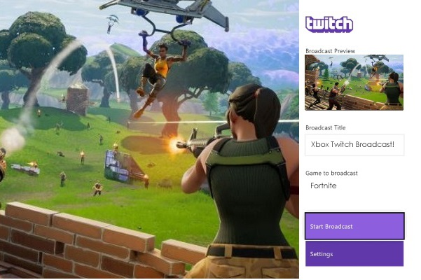 How to Stream Games to Twitch from PS4, Xbox One, PC and Phone