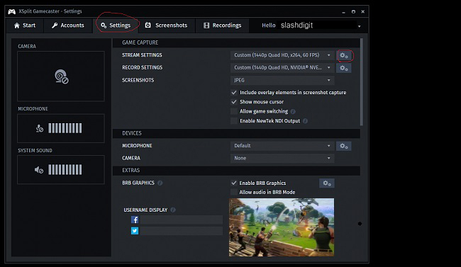 How to Stream Games to Twitch from PS4, Xbox One, PC and