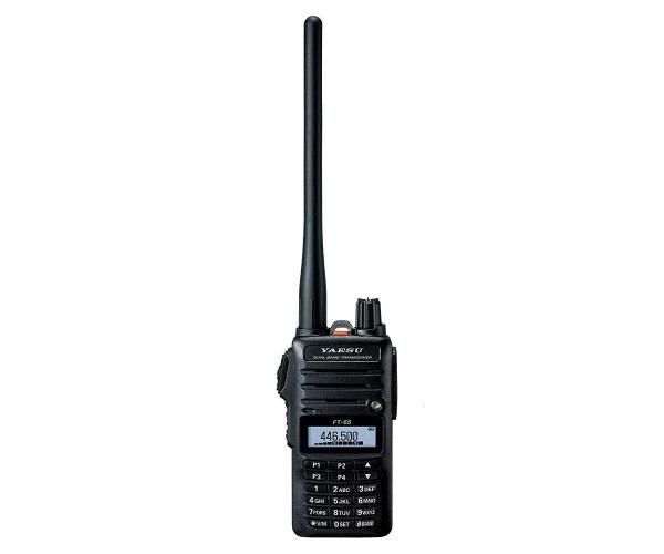 10 Best Handheld Cb Radios In 2021 Slashdigit