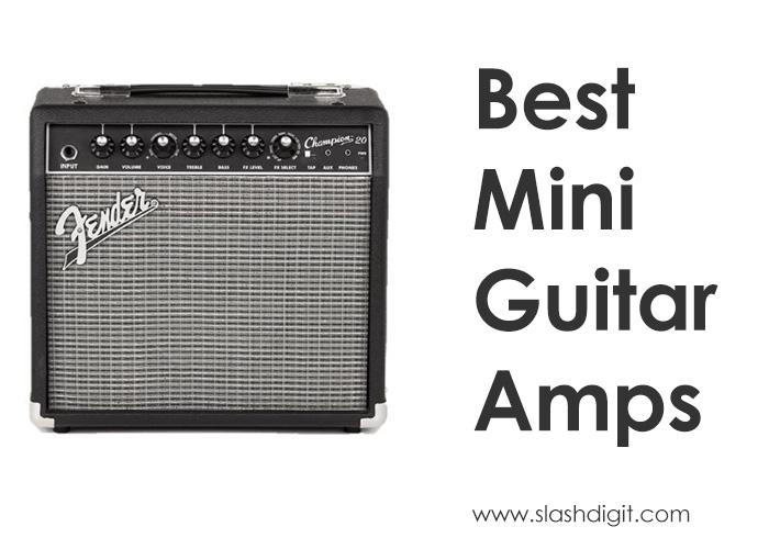 the 10 best portable guitar amps of 2019 slashdigit. Black Bedroom Furniture Sets. Home Design Ideas