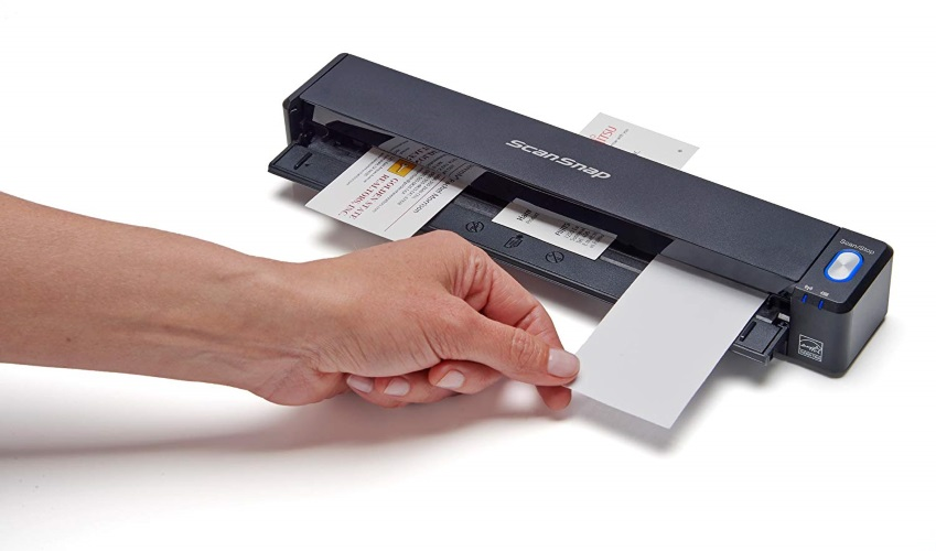 The 10 Best Business Card Scanners And Readers For 2019 Slashdigit