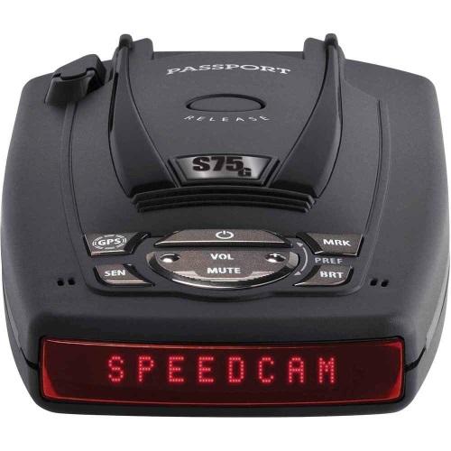Escort Passport 9500ix >> 10 Best Speed Camera Detectors 2020 [Reviews]   Slashdigit