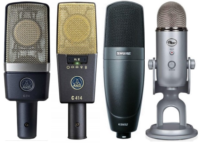 10 best condenser microphones for recording vocals 2019 slashdigit. Black Bedroom Furniture Sets. Home Design Ideas