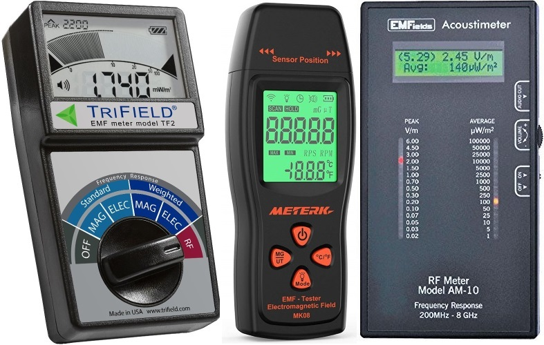 Image result for best emf meter