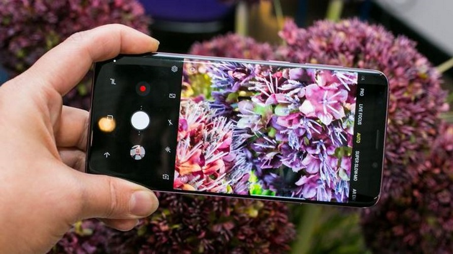 f0c6496a9c9397 How to Fix Camera Not Focusing Issue on Galaxy S8/S9/S10/Note 9 | Slashdigit