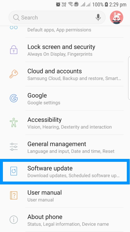 How to Fix Camera Not Focusing Issue on Galaxy S8/S9/S10/Note 9