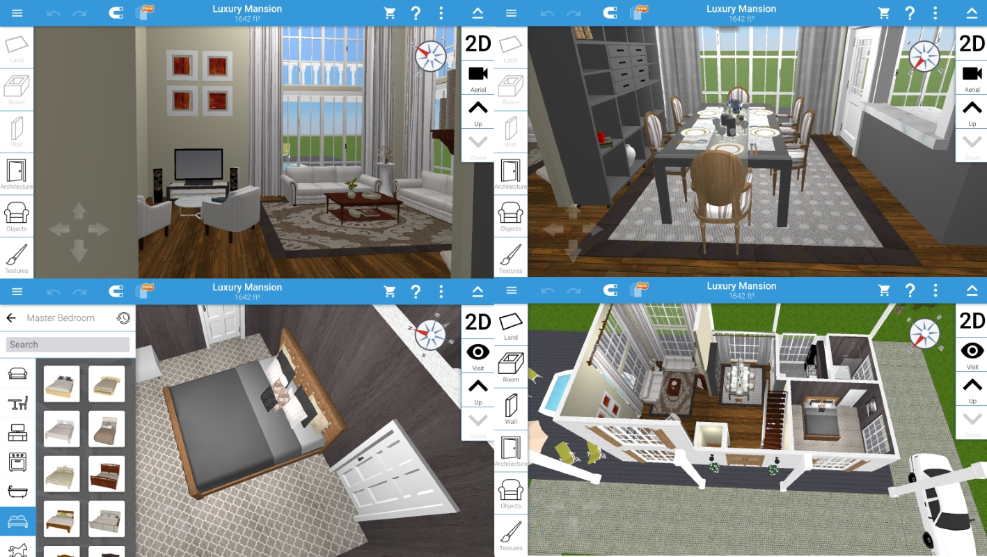 The 10 Best Furniture Design Apps (Android, iPhone, iPad