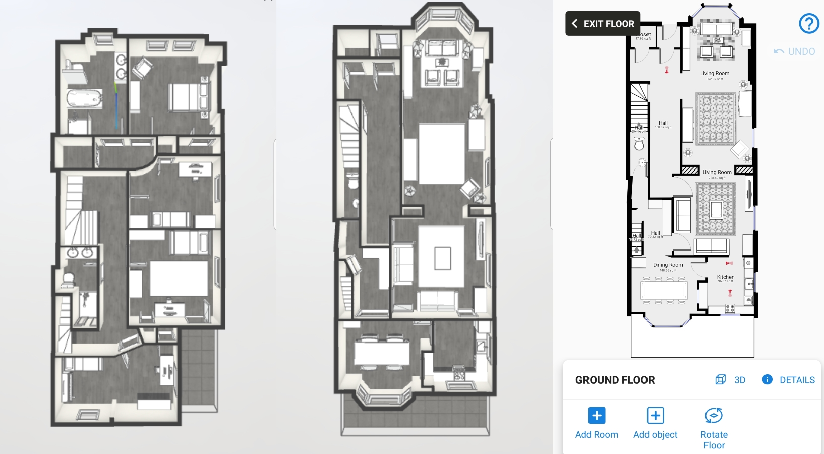 10 Best Floor Plan Apps For Android Iphone And Ipad Slashdigit