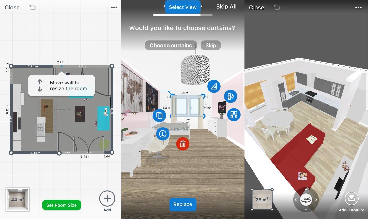 Floor Plan S Android Iphone Ipad