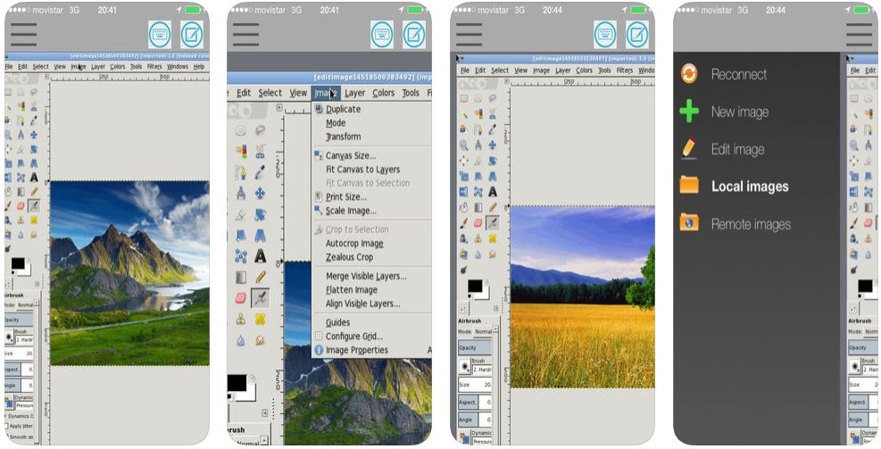 Madison : Best scale drawing app