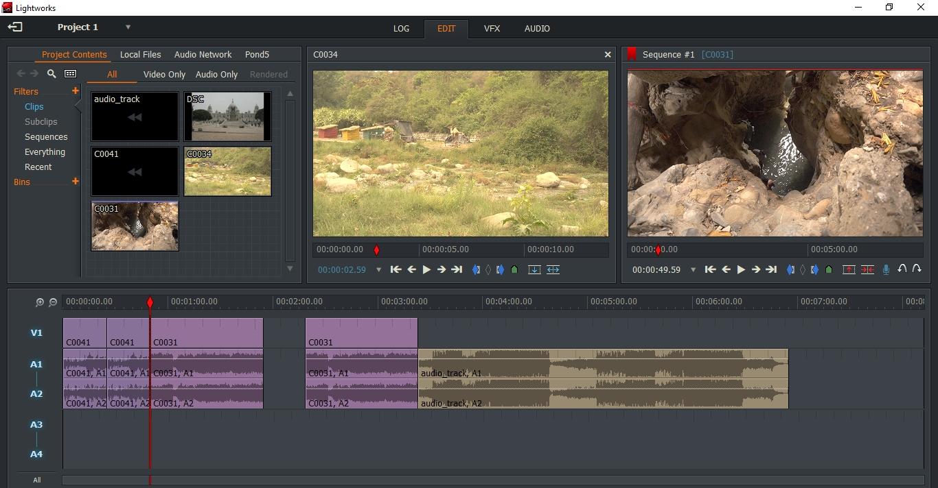 Best video editing software mac 2019