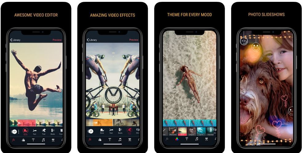 10 Best Video Maker Apps for Android and iPhone | Slashdigit