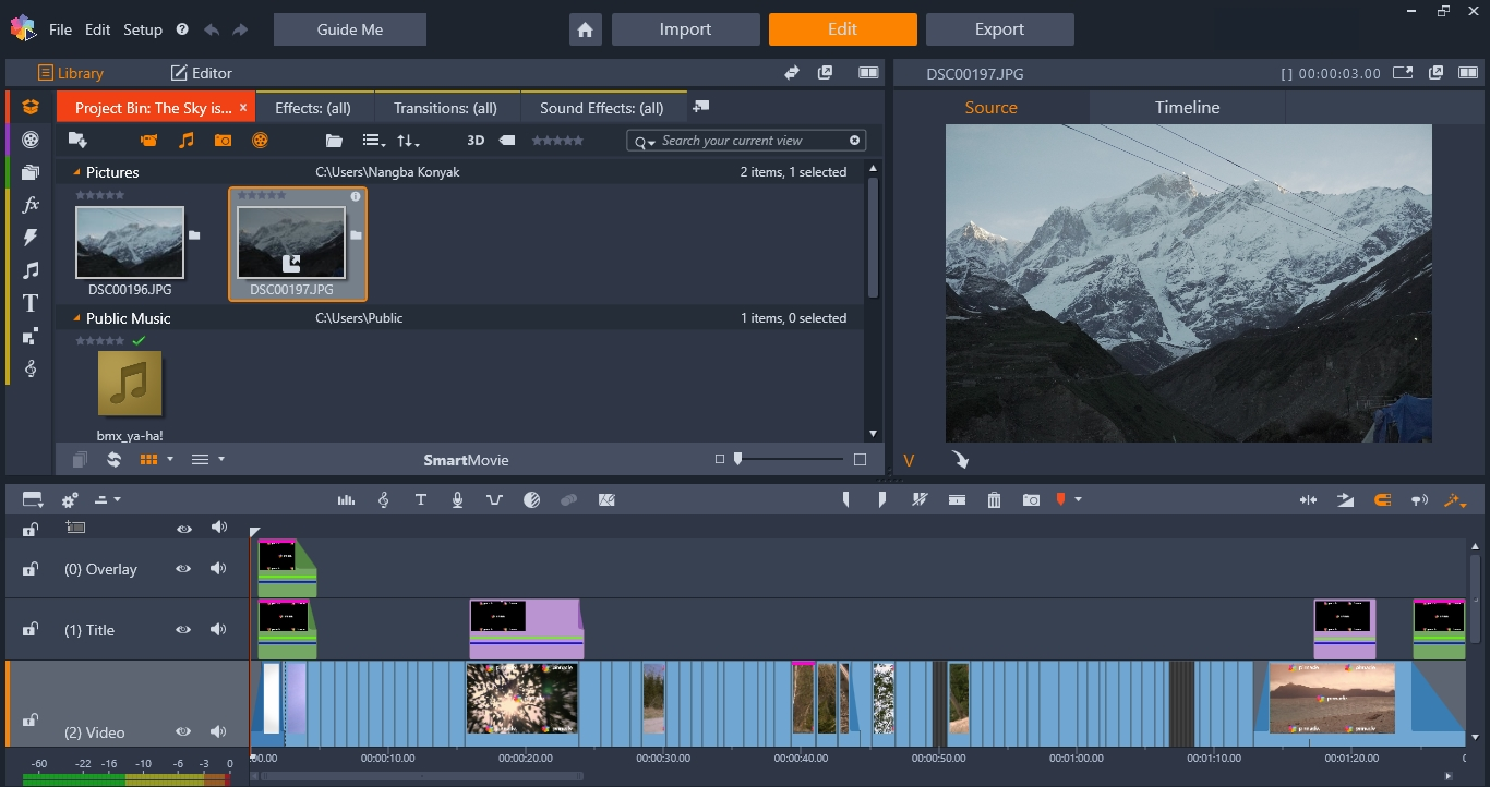 The 10 Best Video Editing Software for Windows 10 (2019
